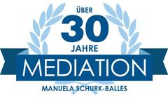 30 Jahre Mediation